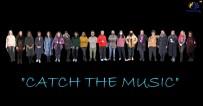 PERKÜSYON - Ögretmenler 10 Yabanci Ortakla, Dünyada Müzigi Yakaladi