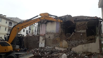 Osmangazi'de Metrûk Bina Kalmayacak