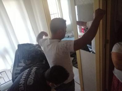 Osmaniye'de Uyusturucu Operasyonuna 3 Tutuklama