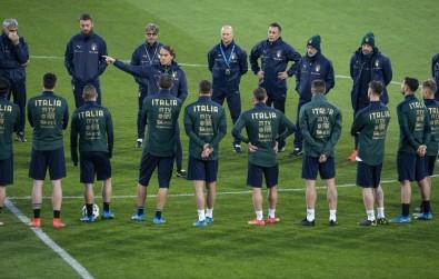 Roberto Mancini Açiklamasi 'Umarim Finalde Yeniden Türkiye Ile Karsilasiriz'