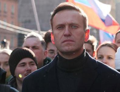Rusya'da Navalny ile bağlantılı kuruluşların faaliyetleri yasaklandı!