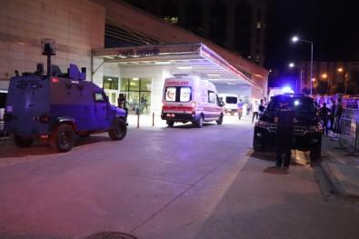 Siirt'te Güvenlik Güçlerine Saldiri Açiklamasi 1 Korucu Sehit, 1 Korucu Yarali