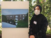 SULTANGAZİ BELEDİYESİ - 'Sultansehir Resim Sergisi' Sanatseverlerle Bulustu