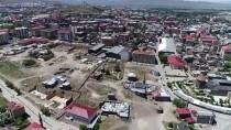 MEHMET SEKMEN - Tarih Kokan Erzurum'un Asirlik Yapilari Millet Bahçesiyle Gün Yüzüne Çikiyor