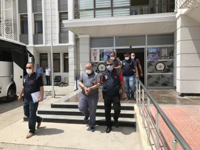 Tatliciyi Dolandiran Sahte Kamu Görevlileri Tutuklandi