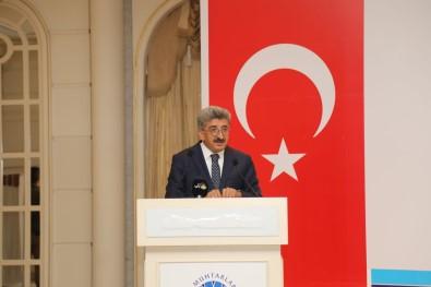 Türkiye Muhtarlar Konfederasyonu Van'da Bir Araya Geldi