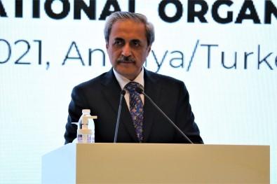 Yargitay Cumhuriyet Bassavcisi Sahin Açiklamasi 'Suç Örgütlerinden Bir Adim Önde Olmamiz Gerekir'
