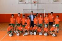 TEKVANDO - Yesilyurt'ta 2.Yaz Spor Okullari Sporseverlerle Bulusacak
