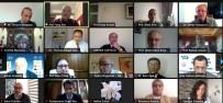 PROPOLIS - 4. Uluslararasi IFA Apiterapi Kongresi Yapildi