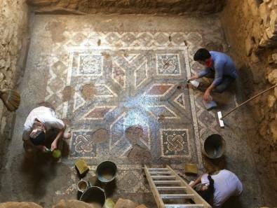 Antiochia Ad Cragum Antik Kenti'nde Kazi Çalismalari Basliyor