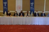 SELIMIYE - Bulgaristan-Türkiye Sinir Ötesi Isbirligi Proje Çalismalari Sürüyor