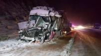 ÖLÜMLÜ - Bursa'da 5 Ayda 28 Kisi Trafik Kazasinda Hayatini Kaybetti