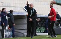 MUSTAFA ER - Bursaspor Teknik Direktörü Mustafa Er, Bu Sezon Bir Ilk Yasayabilir