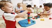 PSIKOMOTOR - Çocuklarin Egitimi Ve Saglikli Gelisimi Için Ne Tür Oyunlar Tercih Edilmeli