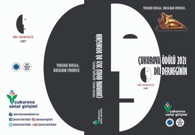 Çukurova Ödülü- 2021 Dil Dernegi Kitabi Yayinlandi