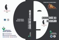 FEYZA HEPÇILINGIRLER - Çukurova Ödülü- 2021 Dil Dernegi Kitabi Yayinlandi