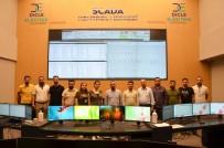 UZAKTAN KUMANDA - Dicle Elektrik, 59 Milyon Liralik Yatirimla SCADA Merkezi Kurdu