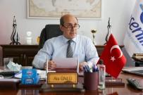 ANONIM - Esenlik Genel Müdürü Ünlü Açiklamasi 'Malatya'nin Yükselen Degeri Esenlik'