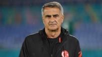 ŞENOL GÜNEŞ - EURO 2020 açılış maçı öncesi İtalyanlardan skandal tavır! Şenol Güneş çıldırdı
