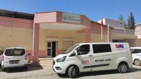 ALO 182 - Gaziantep'te Aile Sagligi Merkezlerinde Biontech Asisi Uygulanmaya Baslandi