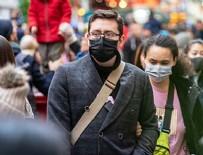 İSVEÇ - Hangi ülkeler maskeleri çıkardı? Türkiye'de maske zorunluluğu ne zaman bitecek?