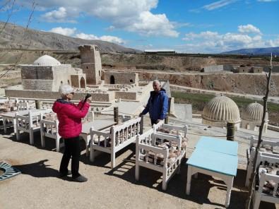 Hasankeyf'in Dünya Turizmine Kazandirilmasi Için Girisimlere Baslandi