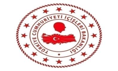 Içisleri Bakanligi 81 Il Valiligine 'Baro Genel Kurullari' Konulu Genelge Gönderdi