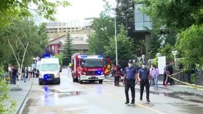 Ingiltere'nin Ankara Büyükelçiligi, Iklim Finansmani Hizlandirma Programini Türkiye'de Baslatiyor