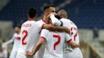2020 AVRUPA ŞAMPİYONASI - İtalya-Türkiye EURO 2020 maçı saat kaçta? Ne Zaman? Hangi Kanalda?