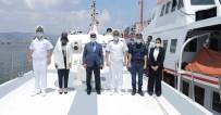 VENEDIK - Izmir'in Sualti Kültür Mirasi Kesfedilecek