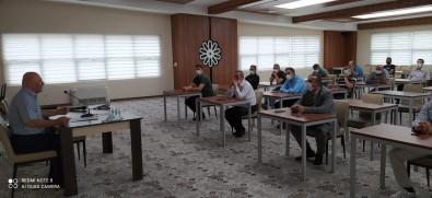 Kayseri Yurt Müdürlügü'ne Egitim Verildi