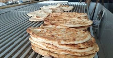 Malatya'da Ekmekte Fiyat Ve Gramaj Ayarlamasi