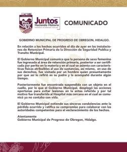 Meksikali Doktor, Gözaltindayken Hayatini Kaybetti