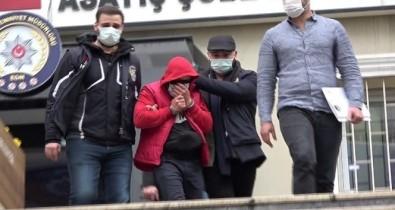 Mualla Irmak Cinayeti'nde 16 Yil Sonra Yeniden Görülen Davada Mütalaa Açiklandi
