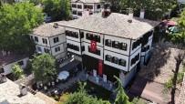 CUMHUR ÜNAL - Osmanli'nin Yasama Biçimini Yansitan Kaymakamlar Evi'nin Restorasyonu Tamamlanarak Hizmete Açildi