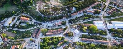 (ÖZEL) Dertlerden Kurtaran 'Salut' Yani Hüdai Kaplicalari Tarih Boyunca Sifa Merkezi Oldu