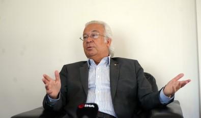 Esref Hamamcioglu Açiklamasi 'Oylarin Çogunu Biz Aliriz'