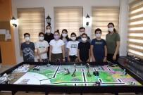LEGO - Payas Stem Robotik Takimi Finale Katilmaya Yazdirdi