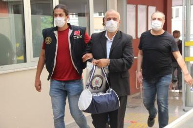 PKK/KCK'nin Cezaevi Yapilanmasi Süphelisi 7 Kisi Adliyeye Sevk Edildi