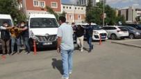 SİVİL POLİS - Polise Silahli Saldiri Düzenleyen 3 Sahis Tutuklandi