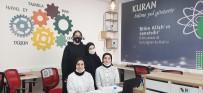 SOSYOLOJI - Samsun TÜBITAK Türkiye Finali'nde Yedi Projede Ödül Aldi