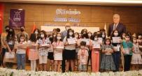 DİZÜSTÜ BİLGİSAYAR - Sifir Atik Projesi Yarismasinda Dereceye Girenler Ödüllendirildi