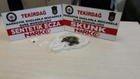 KOKAIN - Tekirdag'in 3 Ilçesinde Uyusturucu Operasyonu Açiklamasi 4 Gözalti