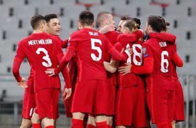 UEFA muhabirleri seçti! Gizli favori Türkiye!