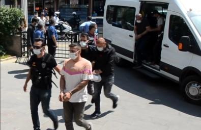 Uyusturucu Operasyonda 7 Tutuklama