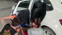 KOKAIN - Van'da 10 Kilo 162 Gram Uyusturucu Ele Geçirildi