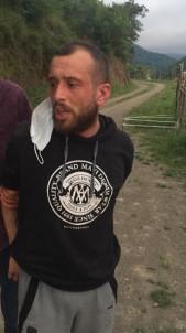Yomra Belediye Baskani Biyik'a Silahli Saldiriyi Gerçeklestiren Sahis Yakalandi