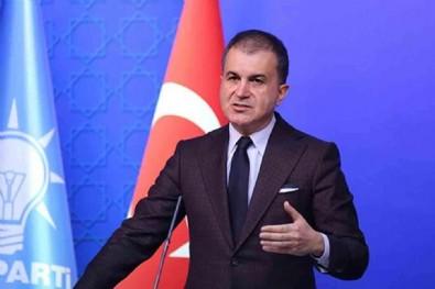 AK Parti Sözcüsü Çelik: Hastanedeki sivilleri hedef alan PKK insanlık düşmanı olduğunu bir kez daha gösterdi
