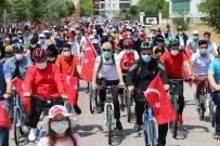 AKSARAY BELEDİYESİ - Aksaray Belediyesi'nden Bisiklet Festivali