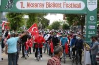 AKSARAY BELEDİYESİ - Aksaray'da' Yeni Nesil Bisiklet Sistemi Projesi' Hayata Geçirildi